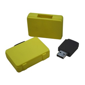 דיסק און קי 3D - מזוודה