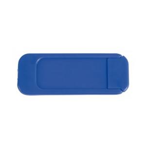 כיסוי למצלמת מסך בצבע כחול