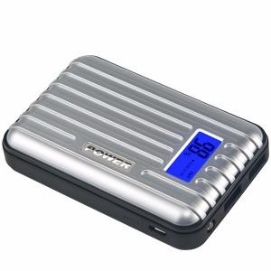 פאוור בנק מזוודה - 7800mAh