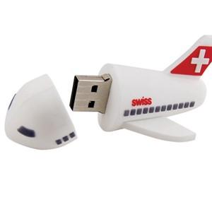 דיסק און קי 3D - מטוס נוסעים