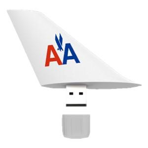 דיסק און קי 3D - זנב מטוס