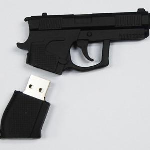 דיסק און קי 3D - אקדח