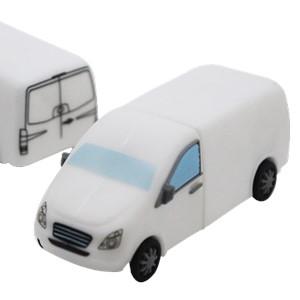 דיסק און קי 3D - רכב מסחרי