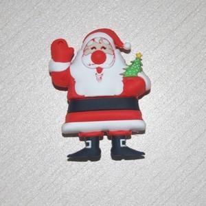 דיסק און קי 2D - סנטה קלאוס
