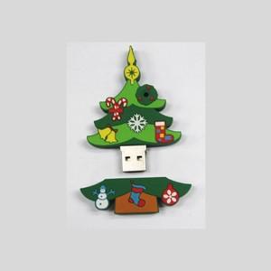 דיסק און קי 2D - עץ אשוח