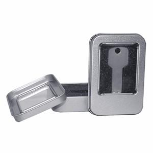 קופסה לדיסק און קי בצורת מפתח