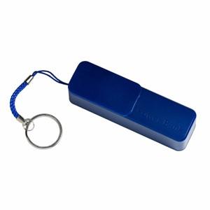 פאוור בנק קומפל כחול - 2000mAh