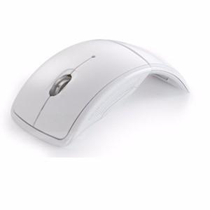 עכבר אלחוטי אופטי לבן