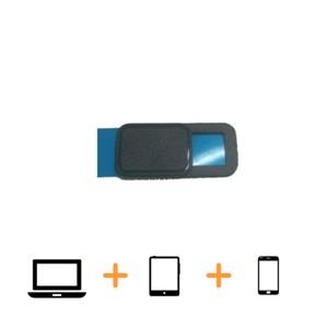 כיסוי מצלמת מסך blinder תצורת מלבן